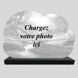Plaque Funéraire...